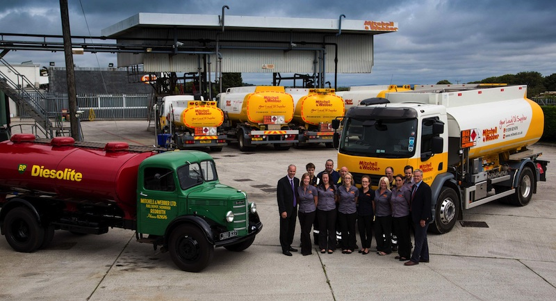 Bedford-tanker-and-new-fleet