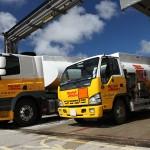 Mitchell Webber Trucks